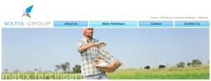 Customer Speak: Matix Fertilizers & Chemicals Ltd