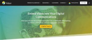 Partner Speak: Vidyo Inc. USA